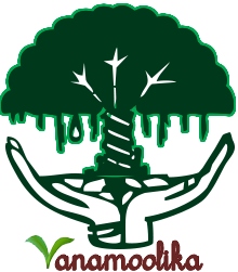 Vanamoolika Logo